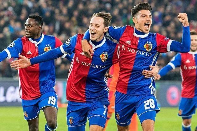 Beim FC Basel ist die Rückrunde für viele eine Bewährungschance