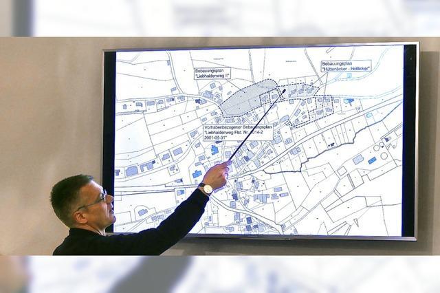 Rat gibt Startschuss für Baugebiet in Münchingen