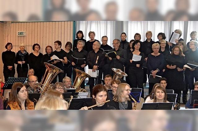 Musicalprobe zeigt viel Talent und kreative Vielfalt