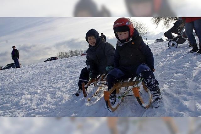 Adelhauser Winterfreuden