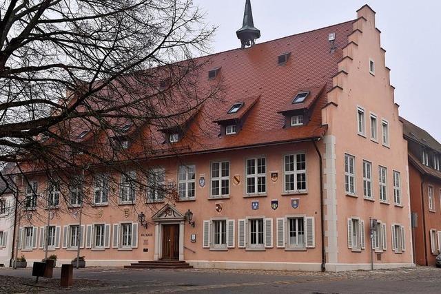 Breisacher Wahlausschuss hat sich konstituiert
