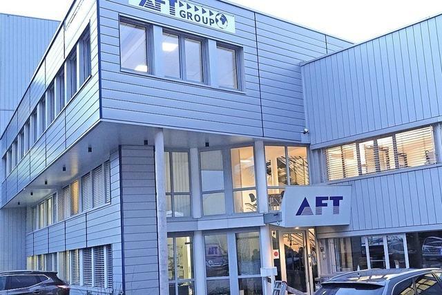 Bürogebäude bekommt was aufs Dach
