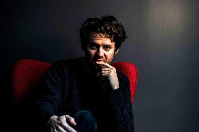 Zach Condon alias Beirut kommt mit seinem Album