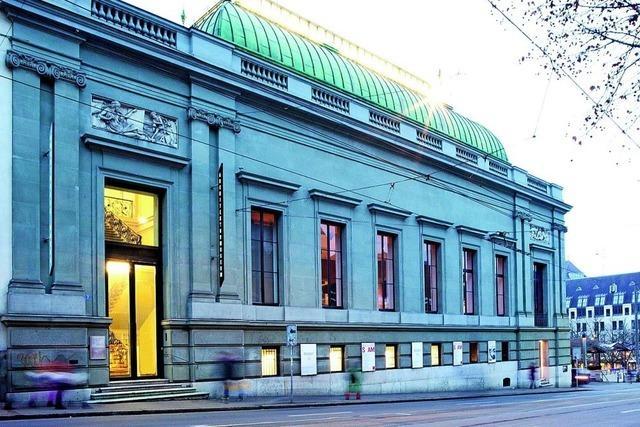 Architekturmuseum setzt auf Vorwärtsstrategie