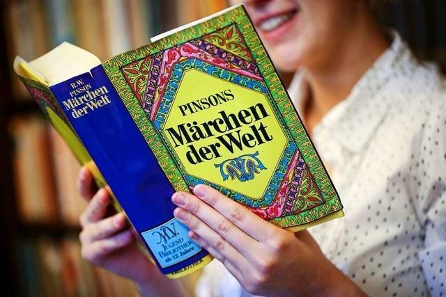 Vorlesewettbewerb des Deutschen Buchhandels wird 60 Jahre alt