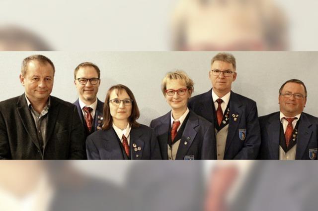 Musikverein Riegel erntet Früchte der Ausbildung