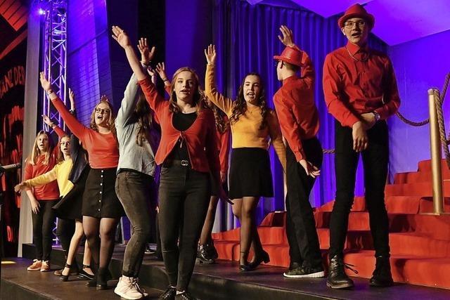 Bühne frei für Musicals mit vielen Chören