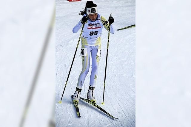 Biathlon-Wundertüten