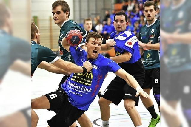 Die HU Freiburg hält nun alle Trümpfe in der Hand