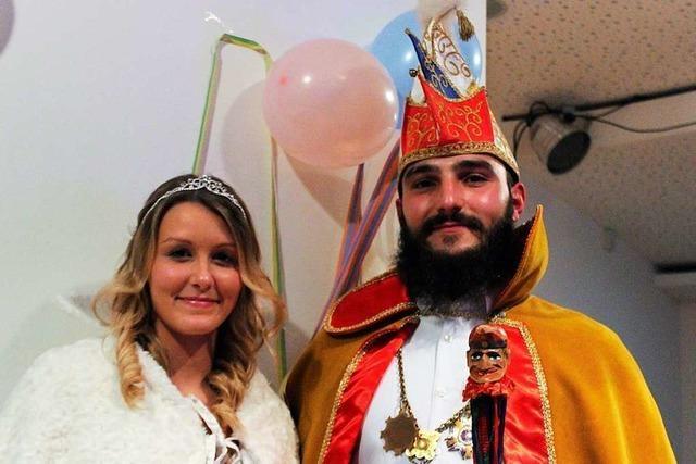 Das sind die neuen royalen Hoheiten von Maltesien