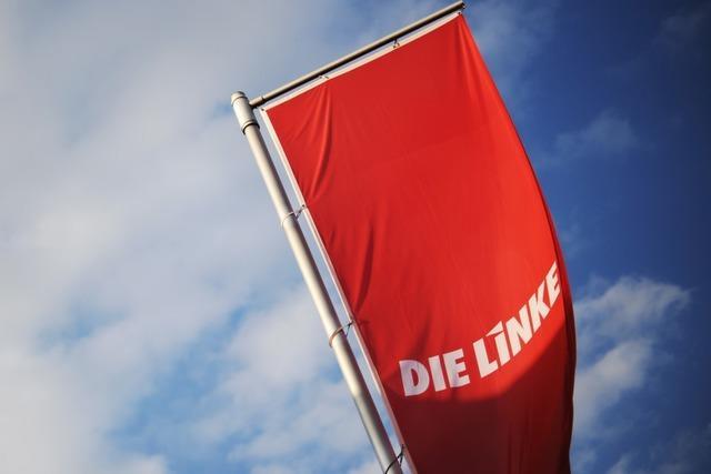 Linke wollen drittstärkste Kraft in Freiburg werden