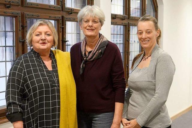 Unabhängige Frauen Freiburg treten mit 48 Kandidatinnen an