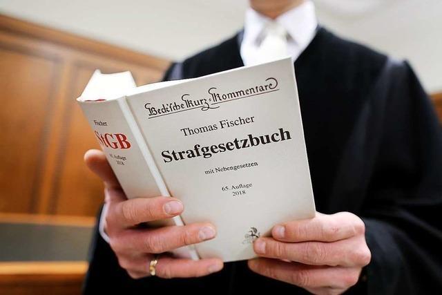Urteil im Schleuser-Prozess: Zwei Jahre auf Bewährung