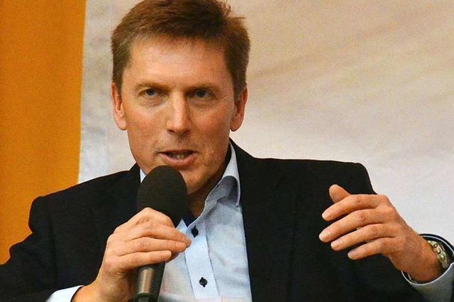 Was Feldbergs neuer Bürgermeister anders machen will – und was nicht