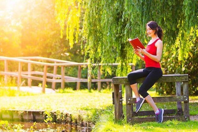 Die 5 besten Bücher über das Laufen