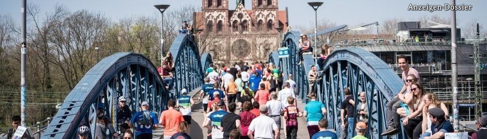 Mein Freiburg Marathon 2019