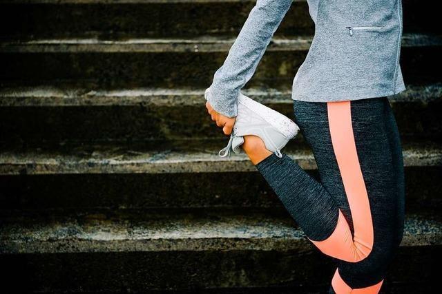 Diese fünf Trainingsfehler sollten Sie in der Marathonvorbereitung vermeiden