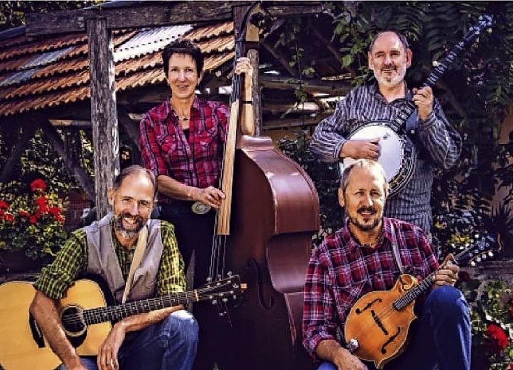 Ein Wochenende voller Kunst wird in de... am Sonntag, 17. Februar, ab 19 Uhr.    | Foto: Acoustic String Connection