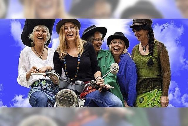 Internationaler Frauentag mit