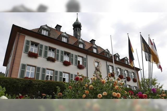 In Münstertal sind alle noch auf Kandidatensuche