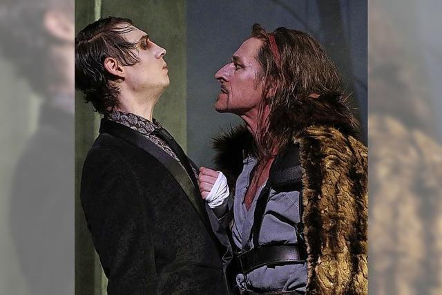 Shakespeare-Klassiker mit prominenter Besetzung