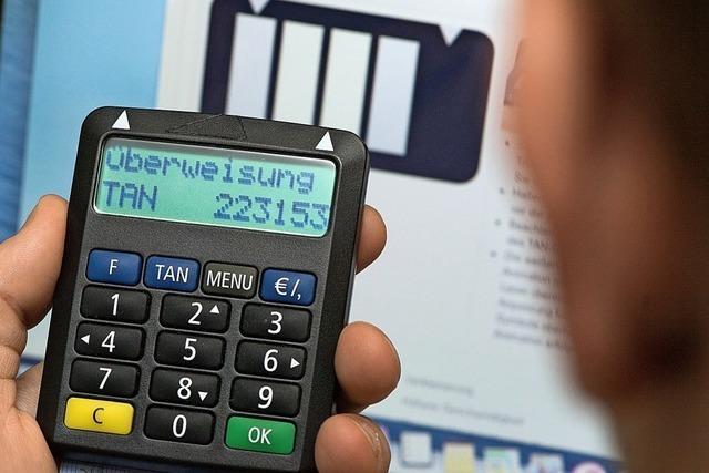 Örtliche Banken planen digitale Zukunft