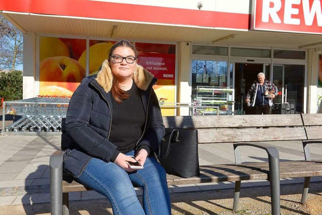 Maria Rein wird in den nächsten Jahren eine Wohnung in Freiburg suchen.  | Foto: Ingo Schneider