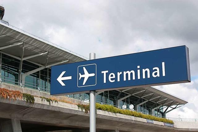 Streik der Flugsicherung am Euroairport – Ausstand war nicht angekündigt