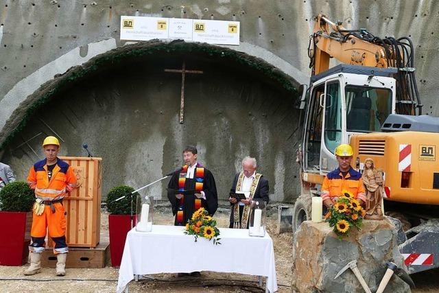 Die Johannesgemeinde in Rheinfelden steht bald ohne Pfarrer da