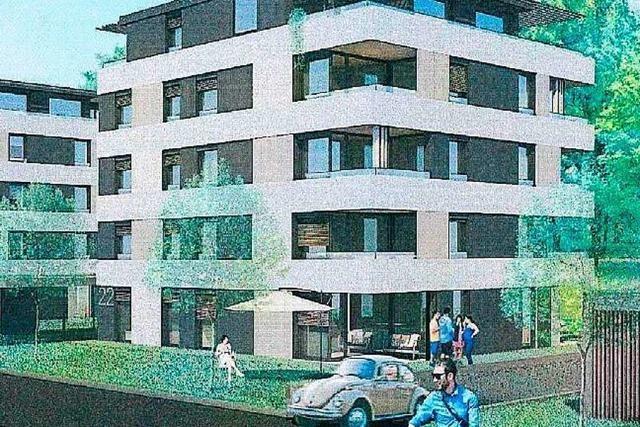 Umstrittene Entscheidung über Bauplatzvergabe