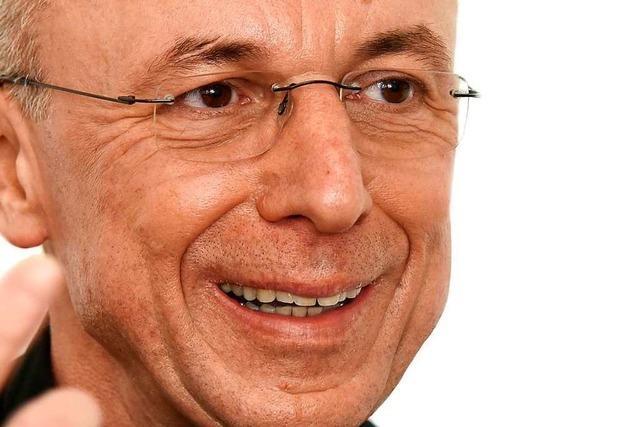 Fridolinsfest mit Weihbischof Birkhofer