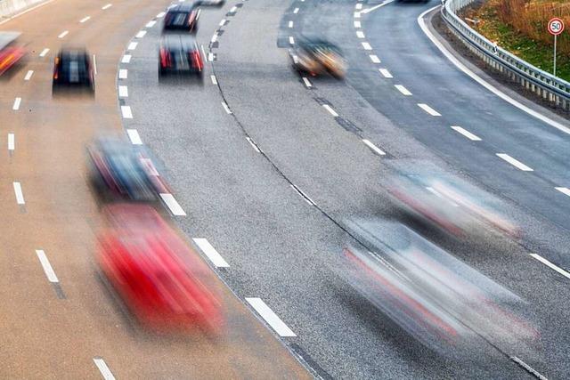 Zentralklinikum – Lörracher Bürger befürchten höheres Verkehrsaufkommen