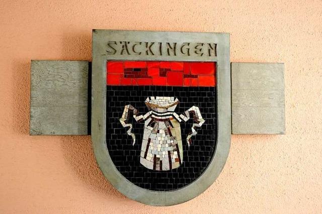 Die Stadt Bad Säckingen kommt ohne neue Schulden über die Runden