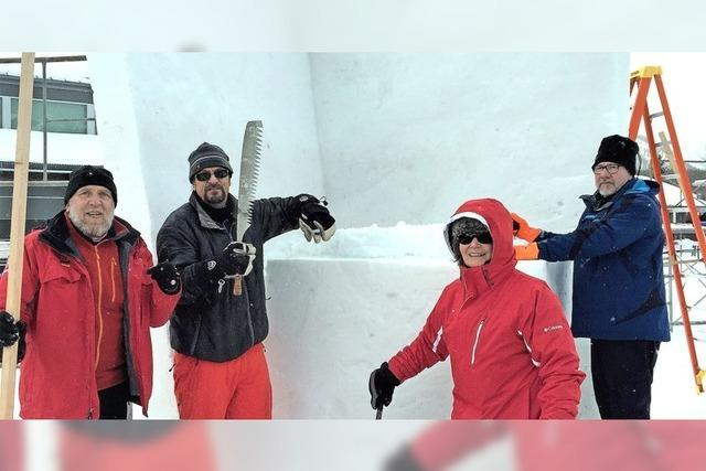 Weiler Eiskünstler holen in den USA Silber für Deutschland
