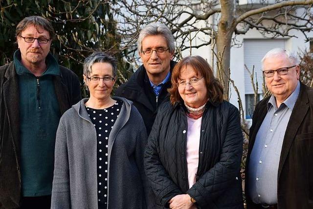 In Schopfheim gibt es jetzt erstmals einen Seniorenrat