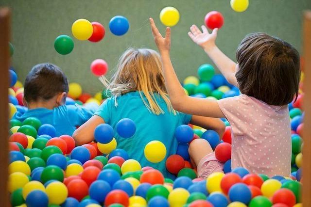 In den Laufenburger Kindergärten wird es eng