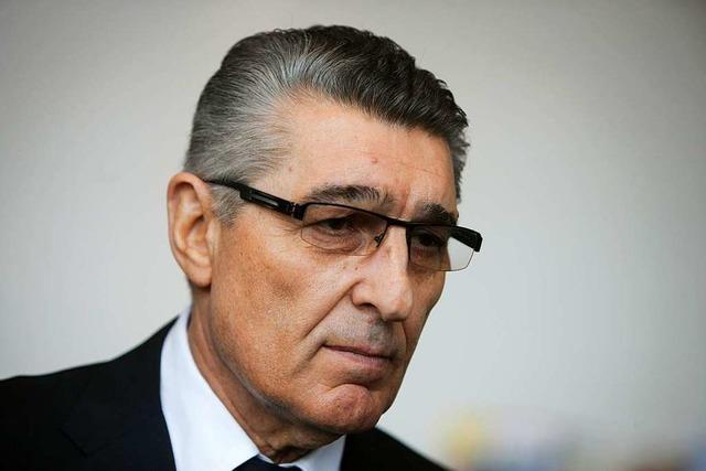 Der Schalker Ex-Manager Rudi Assauer ist tot