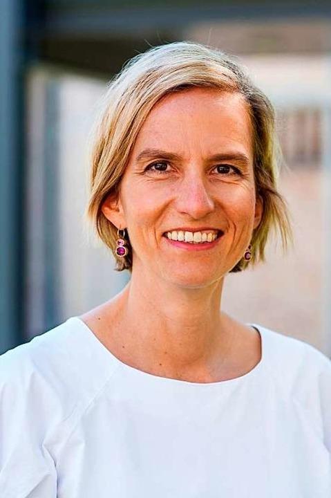 Monika Engelhardt  | Foto: gegg