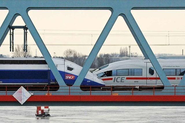Das Fusionsverbot für Siemens und Alstom ist ein Sieg für die Verbraucher