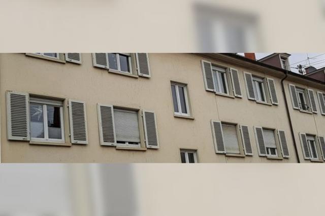 Bestandsschutz für Wohnraum