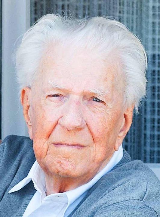 Karl Kummle Gründer Des Möbelmarkt Dogern Ist Tot Wehr