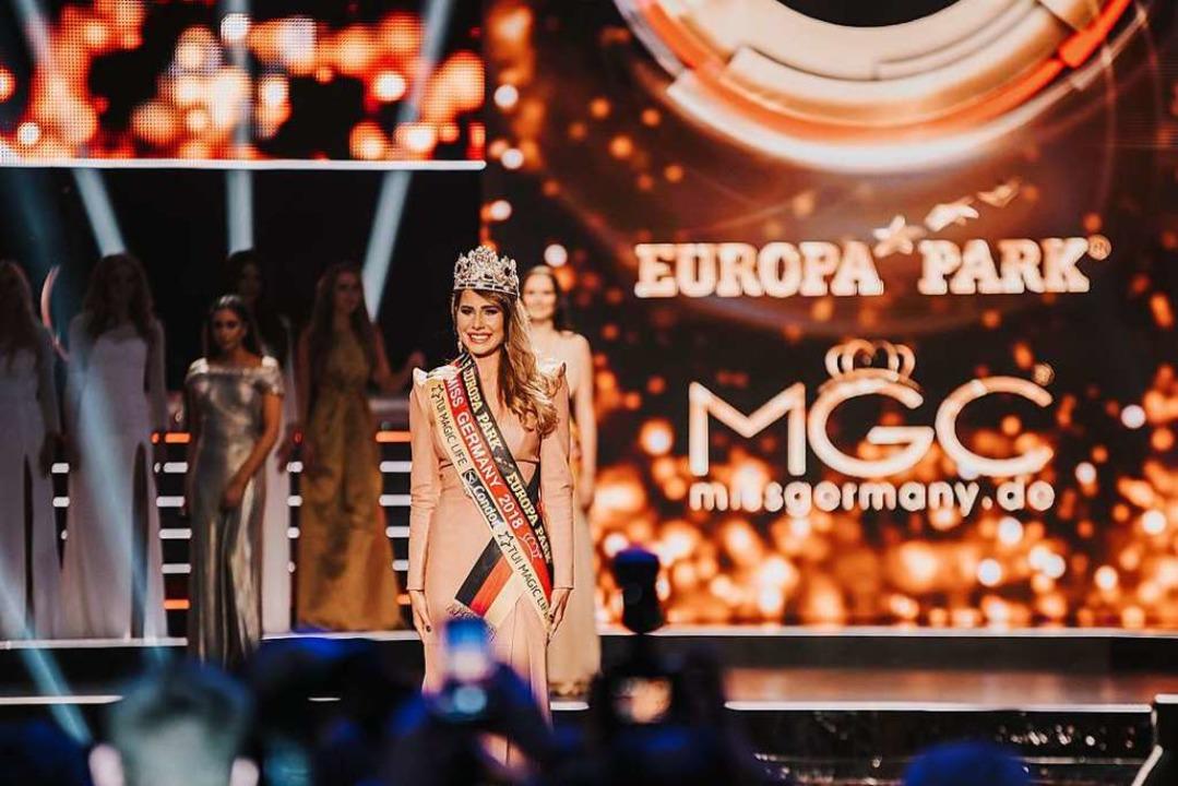 Spannende Miss-Germany-Wahl   | Foto: Robin Bött/ Moments Fotograph