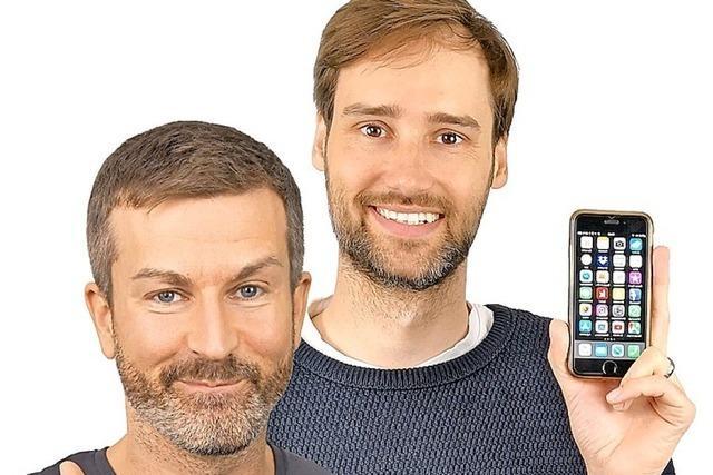 Praxisnaher Vortrag über die Bedienung moderner Mobiltelefone