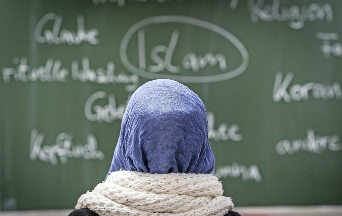 In Baden-Württemberg soll es bald regu...slamischen Religionsunterricht geben.   | Foto: DPA