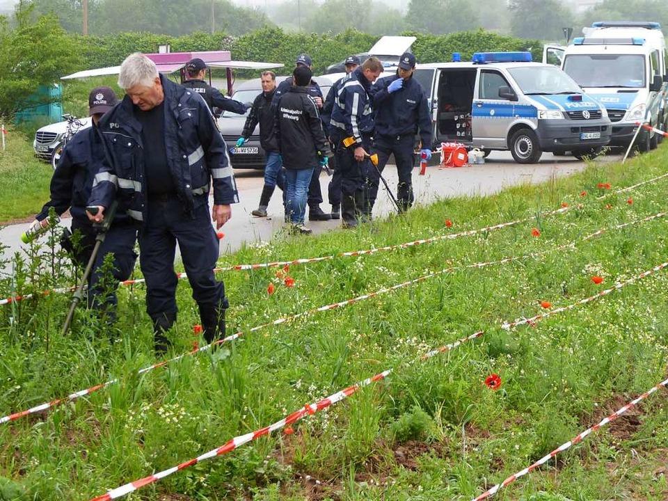 Mord Offenburg