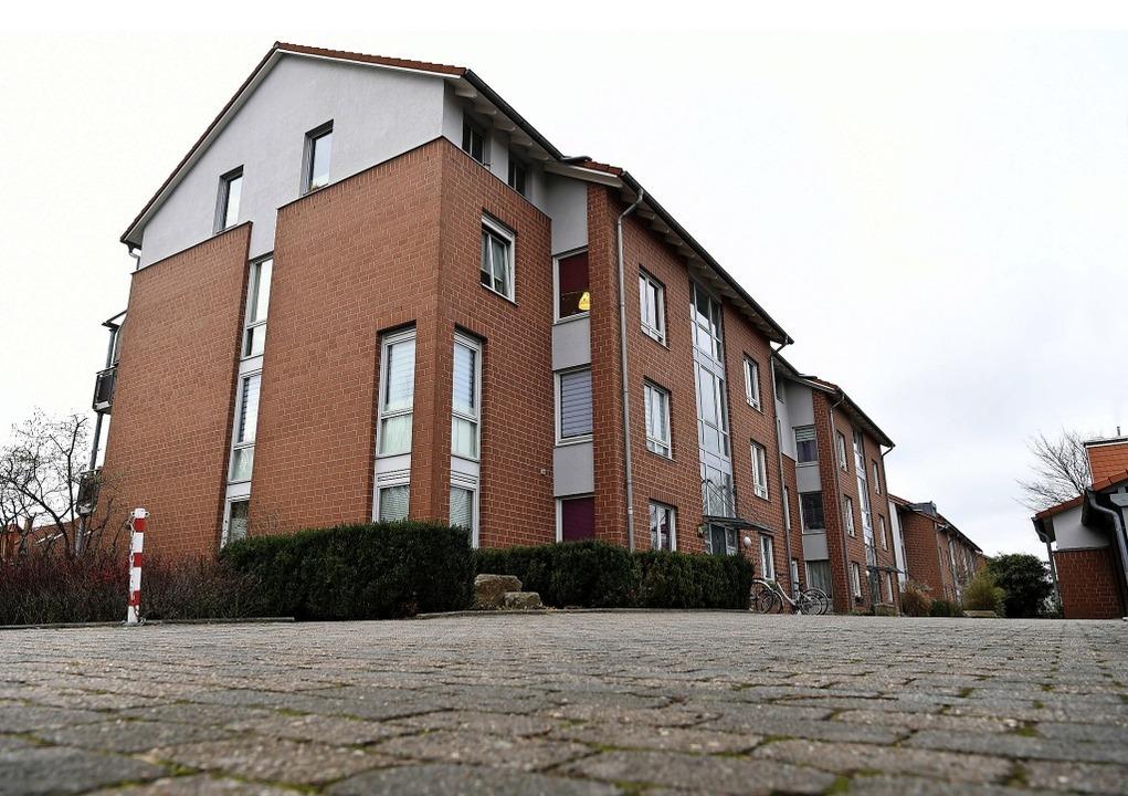 Um diese Gebäude in Langenhagen bei Hannover ging der Streit.  | Foto: dpa