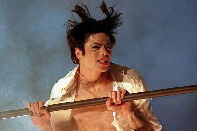 Zwei Michael-Jackson-Shows kommen nach Freiburg
