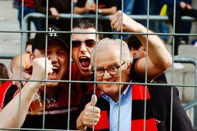 VfB Stuttgart entschädigt SC-Fans mit Derby-Freikarten in Sandhausen