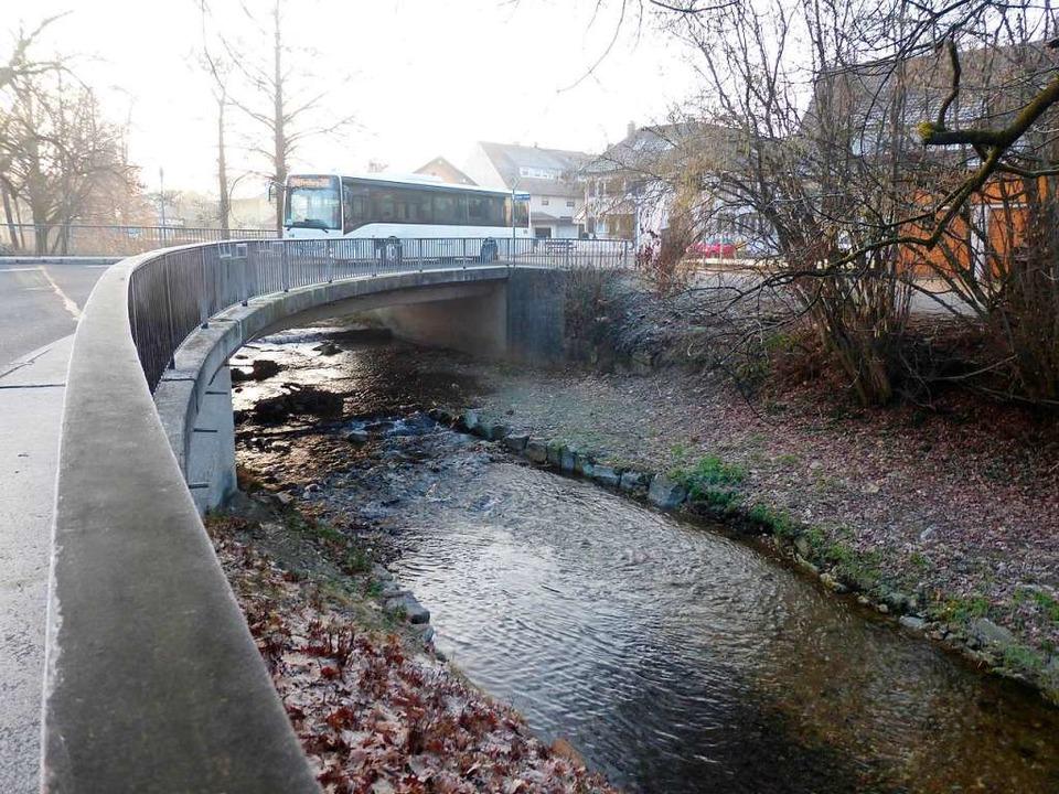 Unklar ist der Gemeinde, in welchem Zu...ms künftig Gemeindestraße werden soll.  | Foto: Andrea Gallien