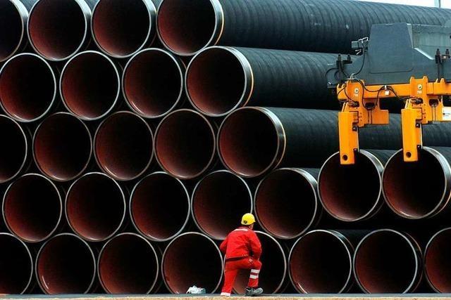 Wie funktioniert eine Pipeline?